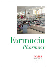 flyer farmacia