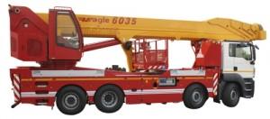 eagle 6035